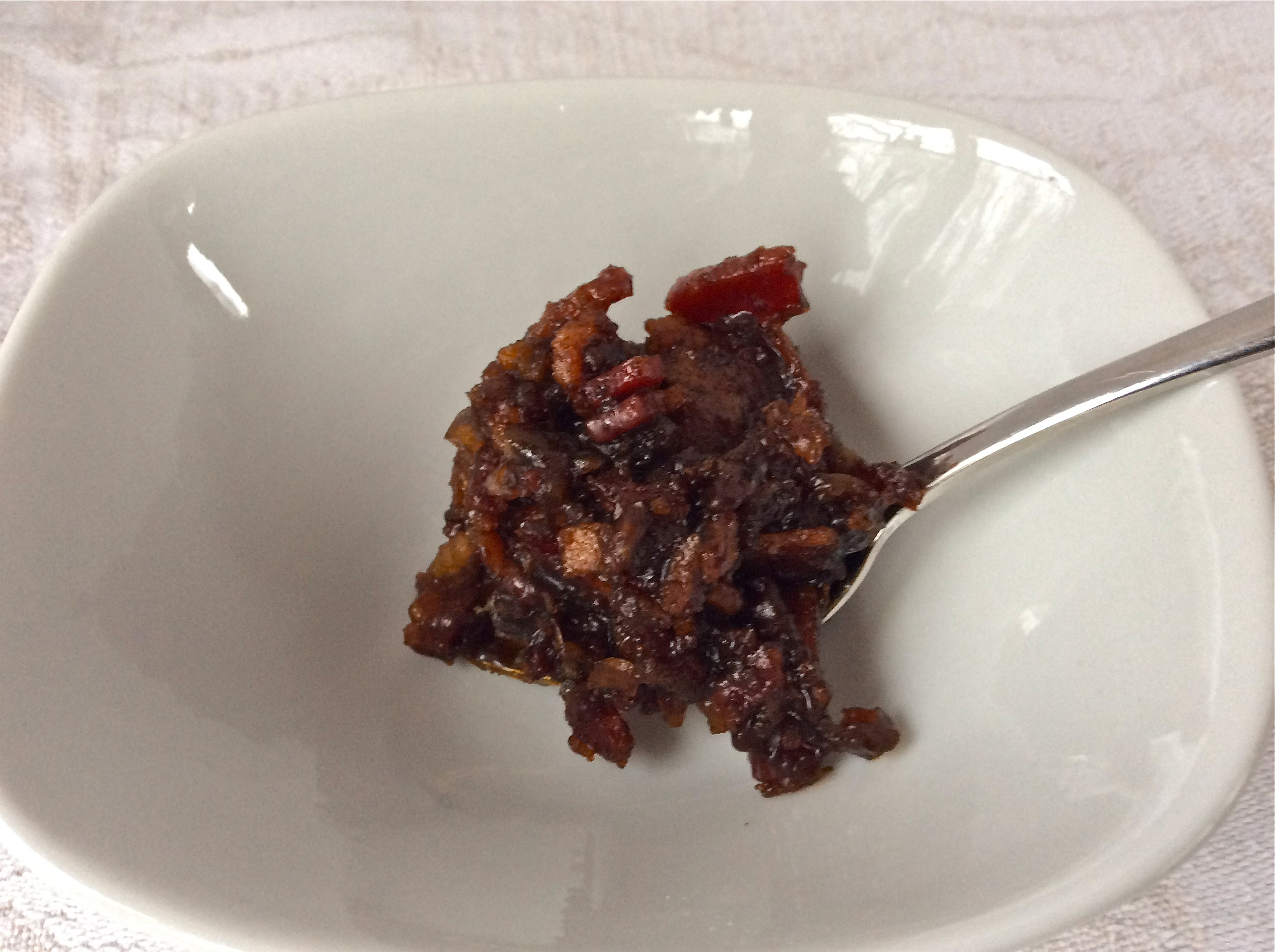 Bourbon and Bacon Jam